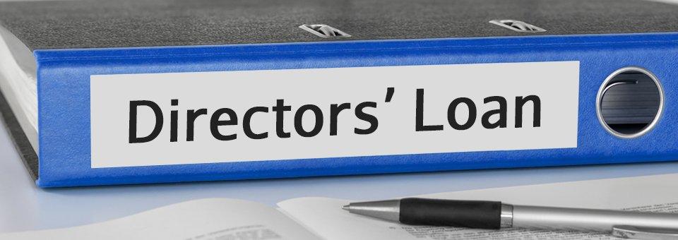 Directors' loan